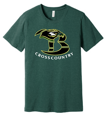 BHS XC Hawk T-Shirt
