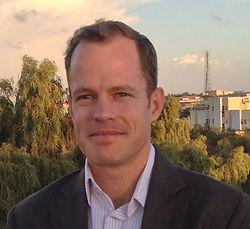 Scott Kennedy