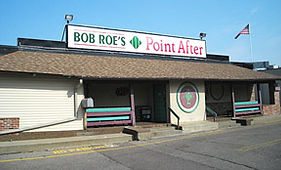 Bob Roe's Store Front