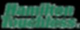 Hamilton Touchless logo