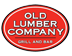 Old Lumbe Company logo