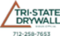 Tri-State Drywall logo