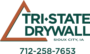 Tri-State Dry wall Logo