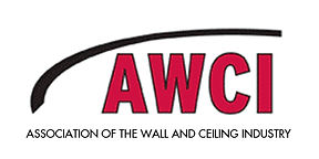 Association of the wall and ceiling industry logo