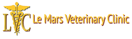 Le Mars Veterinary Clinic Logo