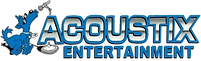 Acoustix Entertainment Logo