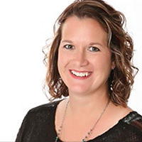 Natasha Curtin, Receptionist