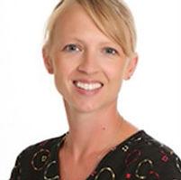 Angie Hanson, Dental Hygenist