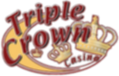 Triple Crown Casio Logo