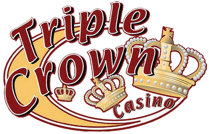 Triple Crown Casio Logo