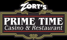 Zorts Prime Time Logo