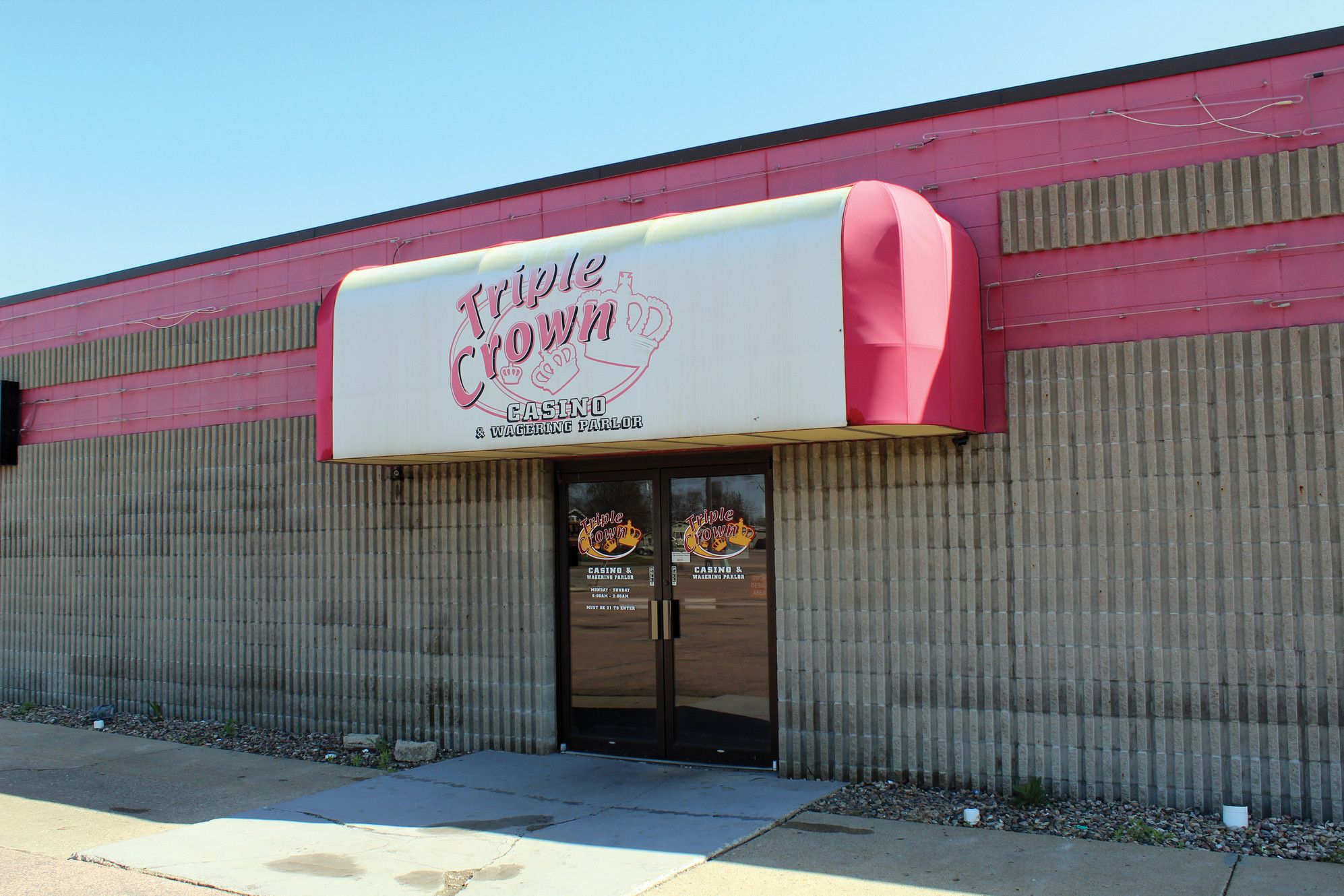 Triple Crown Casino
