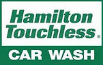 Hamilton Touchless Car Wash logo