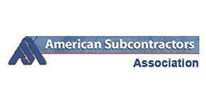 American Subcontractors Association Logo