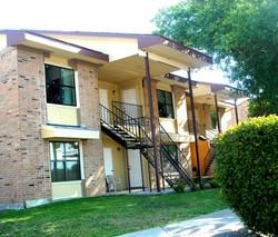 Taylor Square Apartments Rehab