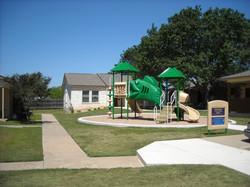 Northgate Apartments Playground