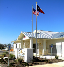 Oak Creek Townhomes Office