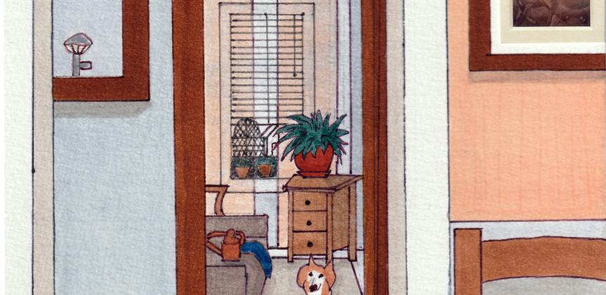 Guest Room (2020)