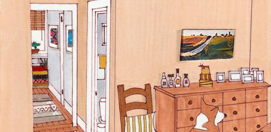 Bedroom (2020)