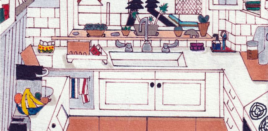 Kitchen (2020)