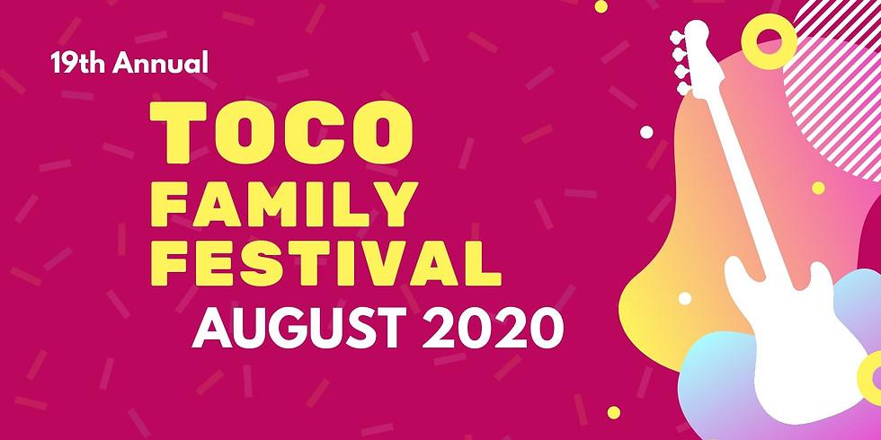 TOCO Music Festival