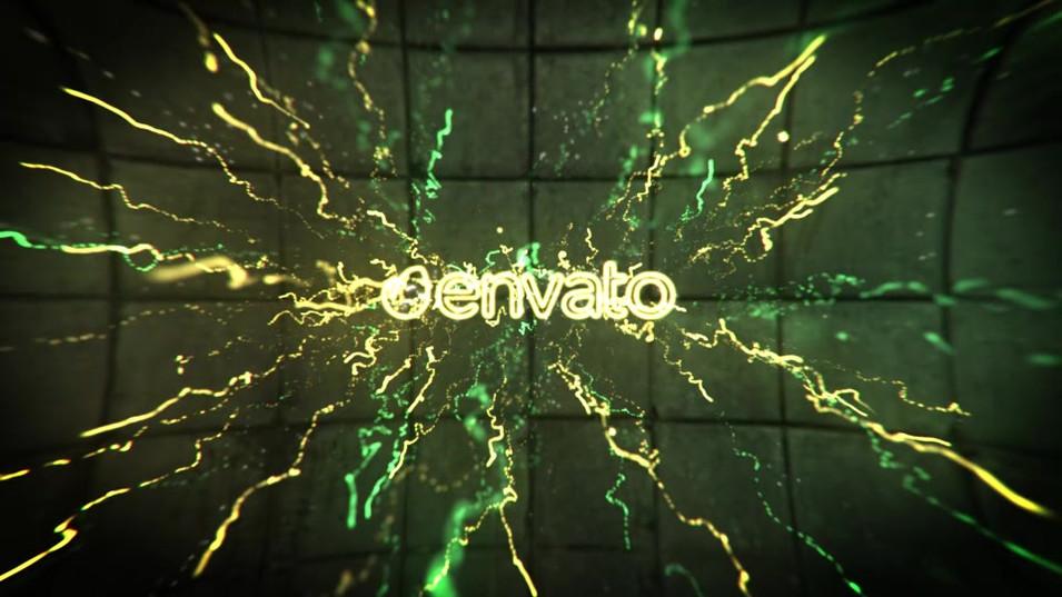 Neuro Logo Reveal