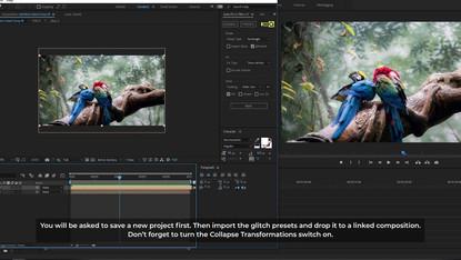 Premiere Pro CC workflow