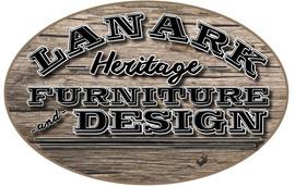Lanark Heritage Furniture and Design Logo