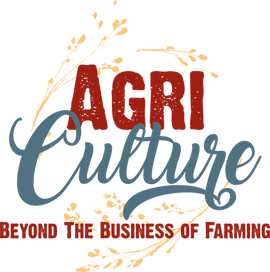 AgriCULTURE Festival Logo