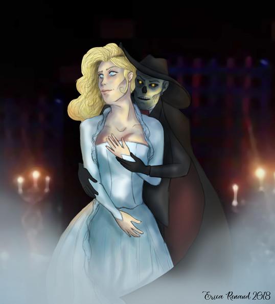 Phantom of the Opera - Music of the Night