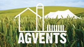Agvents Logo
