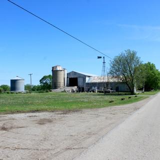 Leacock Farm