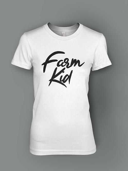 Farm Kid 01