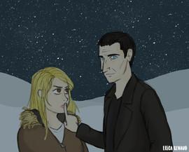 Doctor Who - Shush