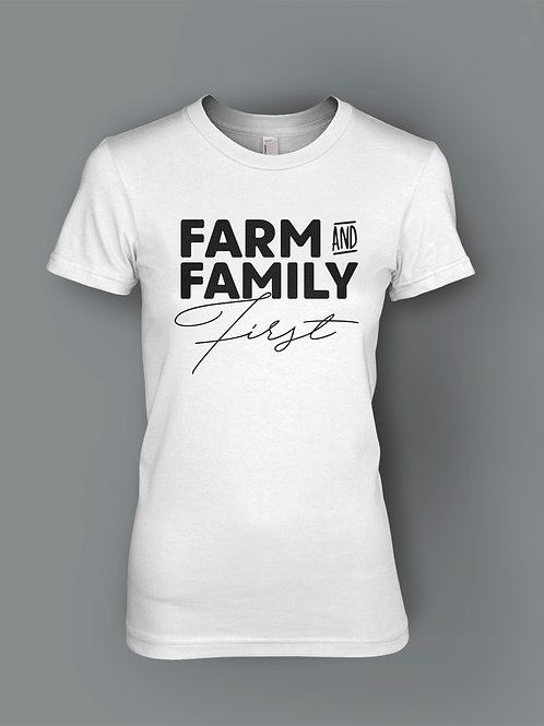 Farm & Family First