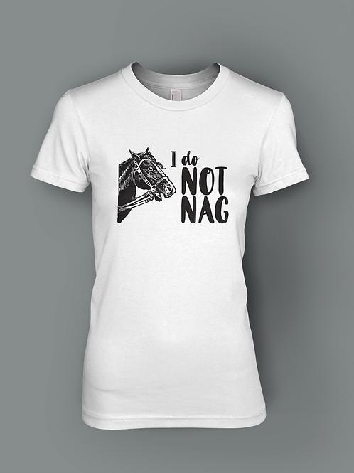 Not a Nag
