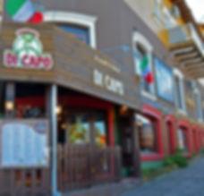 Cantina Italiana | Cantina Di Capo | Gramado