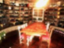 Adega de vinhos | Cantina Di Capo | Gramado