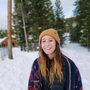 Lauren Bruketta I Program Director