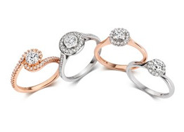 Lab-grown diamonds market reaching new heights