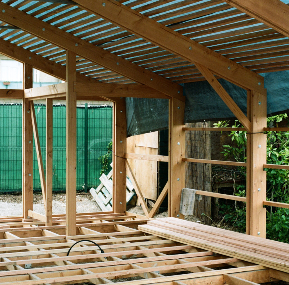 LaGonflee_Pavillon en Kit_chantier_05.jp