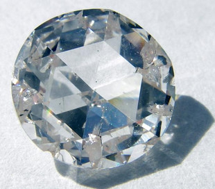 Diamond Industry: In the rough
