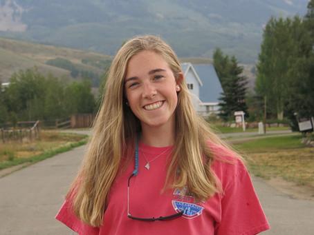 Service at Her Core: Brand Ambassador Lauren Reid