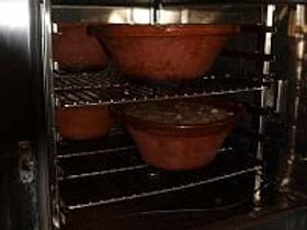 cuisson cassoulet