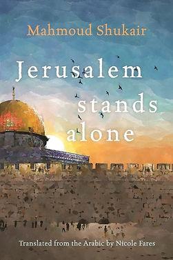 Jerusalem Stands Alone