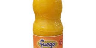 JUS D'ORANGE FUEGO 1 LT