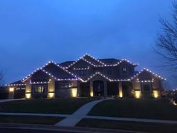 Sugar Land Christmas Lights