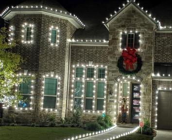 Katy Christmas Lights