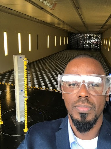 Henry Burton: University of Florida Wind Tunnel Testing Facility