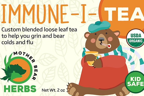 Immune-I-Tea